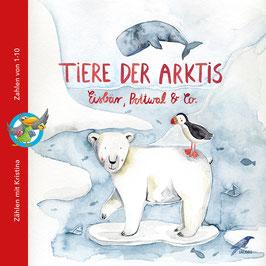 TIERE DER ARKTIS - Eisbär, Pottwal & Co.