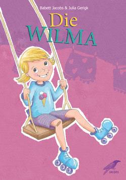 Die WILMA - Taschenbuch - innen farbig