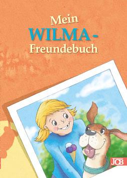 Die WILMA - Freundebuch