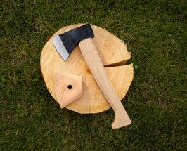 木工斧 グリーンウッドアックス420