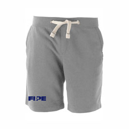 PANTALONCINO FRENCH TERRY FIPE