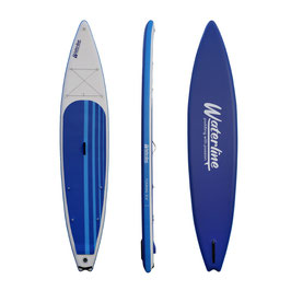 Waterline 2021 Touring 12'6'' double layer inflatable