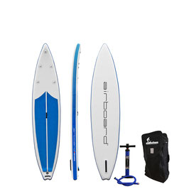 Airboard 2020 Shark 12'6'' inflatable