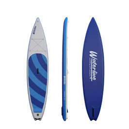 Waterline 2021 Touring 11'6'' double layer inflatable