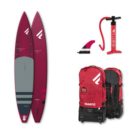 Fanatic 2021 Racer Falcon Air inflatable