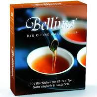 Bellima-Wasserfächer - 30 Stück