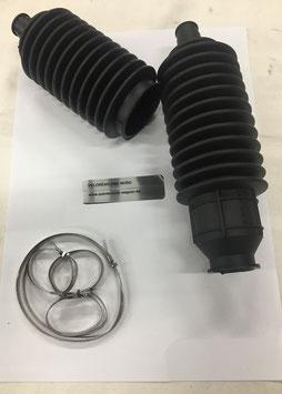 Lenkgetriebe Manschetten Faltenbalgsatz