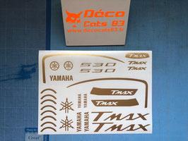 """Planche déco pour """"Tmax Classique"""" phase 4"""