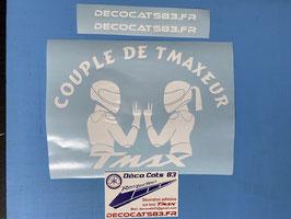 Couple de Tmaxeur