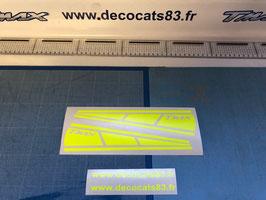 Déco Racing écopes pour phase 2