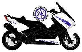 Déco phase 3 de 2012 à 2016 modèle N°6
