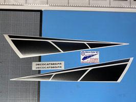Déco Racing pour les ailes avant de phase 3 (modèle N°5)