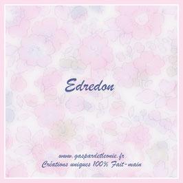 Edredon / Liste de naissance Cécile et Thomas DARMORIS