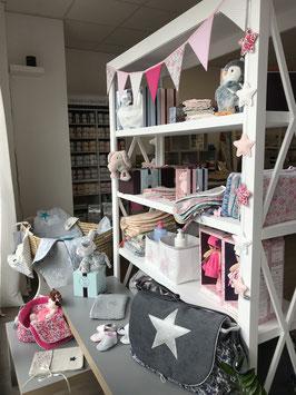 Ateliers Couture - Vacances AVRIL Enfants