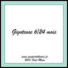 Gigoteuse 6/24 Mois Liste Emilie et Ludovic LACROIX