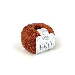 LED CON MICROPAILLETTES - 74 RUGGINE