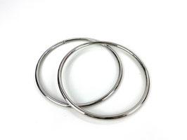 MM Manici cerchio 13 cm -NIKEL