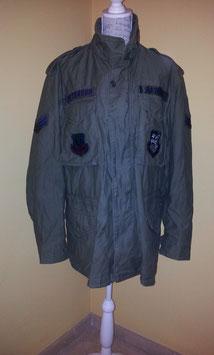 Guerrera M-65 Field Jacket. Vietnam.