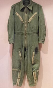 Traje de piloto L-1 Gabardine. WWII.