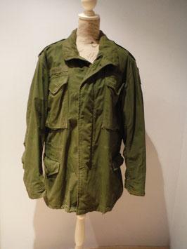 Chaqueta/Guerrera M-65. Vietnam.