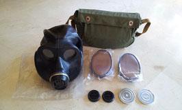 Máscara antigas PBF-EO19