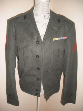 Ike Jacket USMC. WWII.