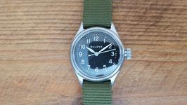 Reloj Bulova Type A-11. WWII.