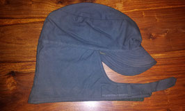 Gorra de invierno. WWII.