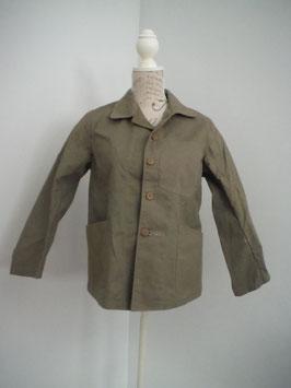 Guerrera japonesa tipo 98, para verano. WWII.