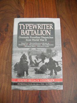 Typewriter Batallion