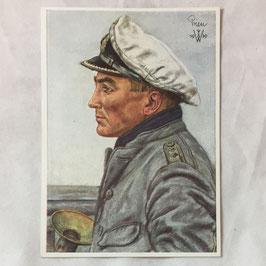 Unsere U-Boot-Waffe - Kapitänleutnant Günther Prien - W. Willrich