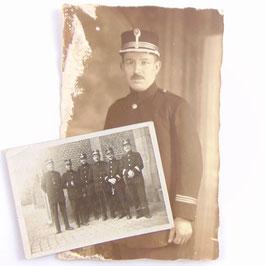Belgische gevangenisbewaker(s)