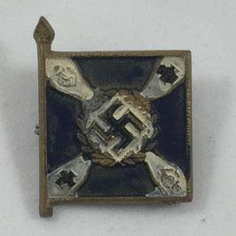 Kriegsmarine Marineteile am Lande
