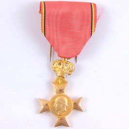 Veteranenmedaille Albert I