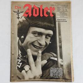 Der Adler N°25 15-12-1942