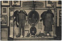 Musée Royal de l'Armée, Bruxelles - Souvenirs de S.M. Léopold Ier