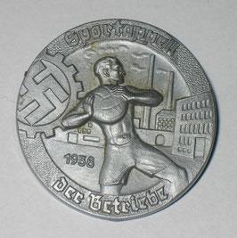 Sportappell der Betriebe 1938 Tinnie