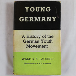 Young Germany - A history of the german youth movement