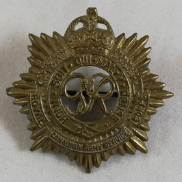 Royal Canadian Army Service Corps Badge