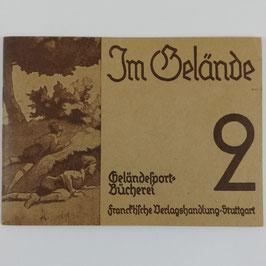 Im Gelände - Geländesportbücherei 2