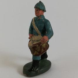 Frans soldaat - trommelaar