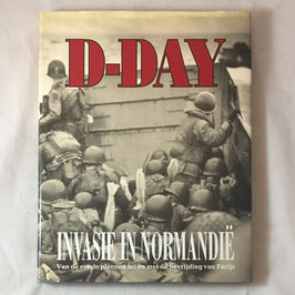 D-Day - Invasie in Normandië