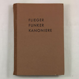 'Flieger Funker Kanoniere' - 1938