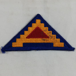 United States Army 7th Army Corps patch