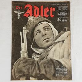 Der Adler N°25 14-12-1943