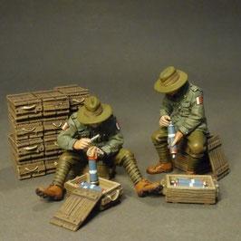 Stokes Mortar Crew