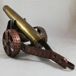 Trenchart Artillery Gun