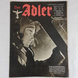 Der Adler N°23 16-11-1943