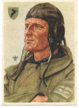 'Stukaflieger' - W. Willrich
