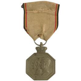 België - Herinneringsmedaille 100 jaar Belgie 1830-1930